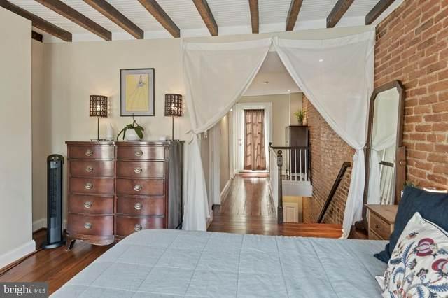 122 S Schroeder Street, BALTIMORE, MD 21223 (#MDBA2011264) :: Key Home Team