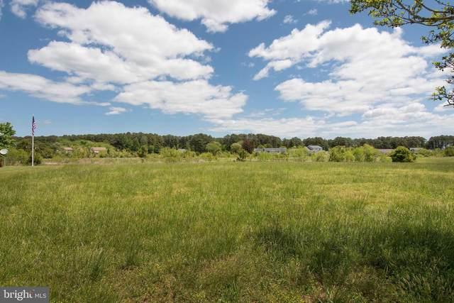 Lot 254 Navigator Drive, GREENBACKVILLE, VA 23356 (#VAAC2000046) :: Pearson Smith Realty