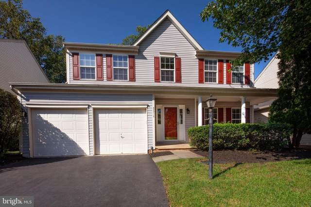 47716 Allegheny Circle, STERLING, VA 20165 (#VALO2007790) :: Corner House Realty
