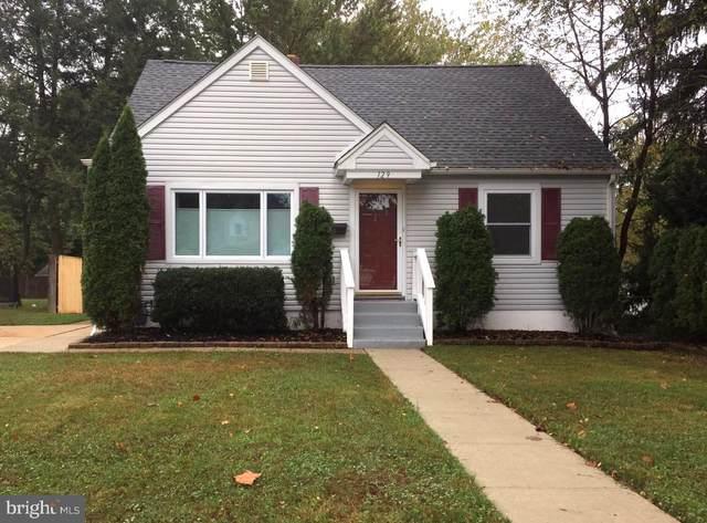 129 W Linden Avenue, LINDENWOLD, NJ 08021 (#NJCD2006744) :: Rowack Real Estate Team