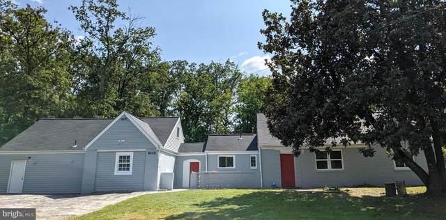 9525 Worrell Avenue, LANHAM, MD 20706 (#MDPG2010868) :: Colgan Real Estate