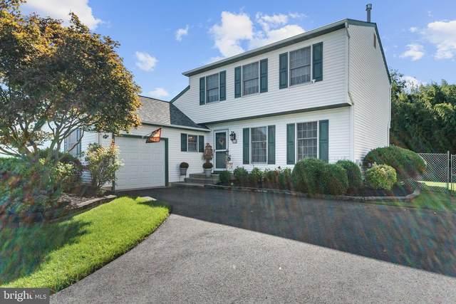 10 Orlando Drive, SICKLERVILLE, NJ 08081 (#NJCD2006746) :: Shamrock Realty Group, Inc