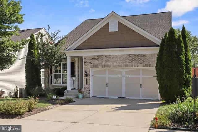 5 Mendota Way, FREDERICKSBURG, VA 22406 (#VAST2003234) :: Advance Realty Bel Air, Inc
