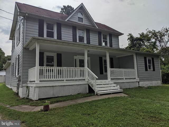 4601 Wards Chapel Road, OWINGS MILLS, MD 21117 (#MDBC2010194) :: The Piano Home Group