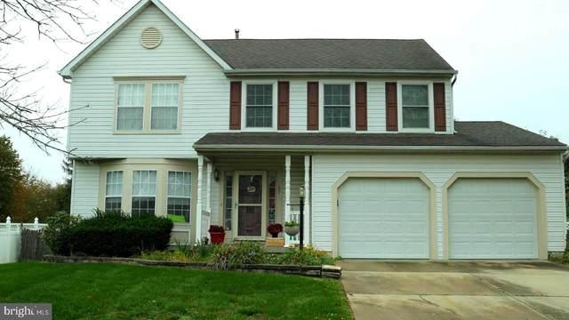 107 Kingsbridge Drive, LUMBERTON, NJ 08048 (#NJBL2006800) :: Rowack Real Estate Team