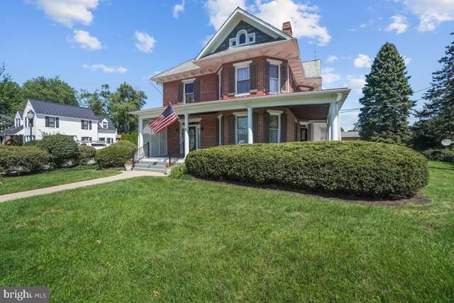 1005 Rosemont Avenue, FREDERICK, MD 21701 (#MDFR2005450) :: Key Home Team