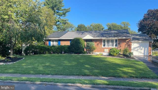 2409 Parkside Avenue, HATBORO, PA 19040 (#PAMC2010330) :: ExecuHome Realty