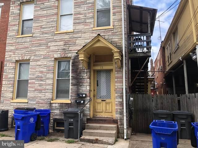 75 N Evans Street, POTTSTOWN, PA 19464 (#PAMC2010336) :: The Pierre Group