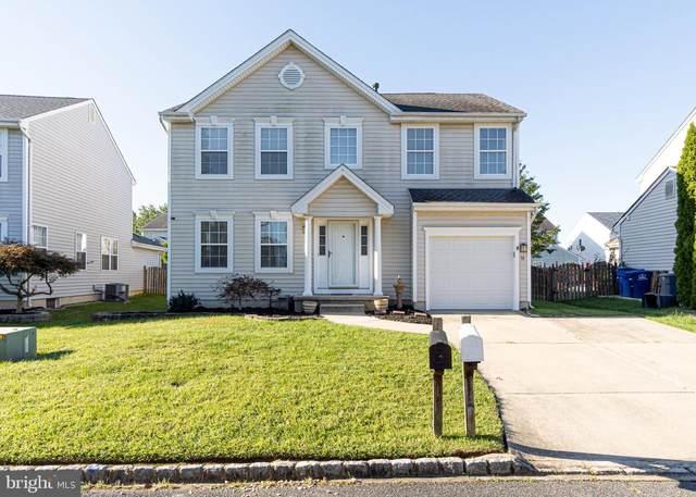 74 Bentwood Drive, WESTAMPTON, NJ 08060 (#NJBL2006804) :: Blackwell Real Estate