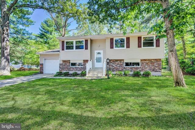 702 Wisconsin Drive, BROWNS MILLS, NJ 08015 (#NJBL2006806) :: Tom Toole Sales Group at RE/MAX Main Line