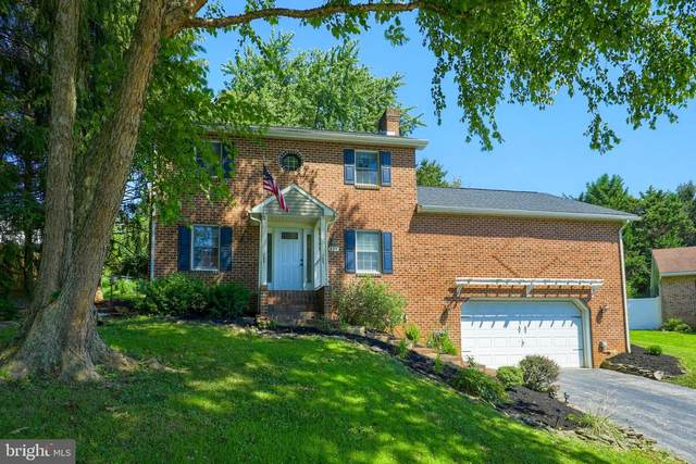 835 Tenby Court, YORK, PA 17402 (#PAYK2005698) :: The Heather Neidlinger Team With Berkshire Hathaway HomeServices Homesale Realty