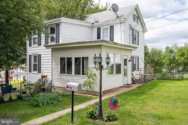 520 Lincoln Avenue, POTTSTOWN, PA 19464 (MLS #PAMC2010344) :: Kiliszek Real Estate Experts