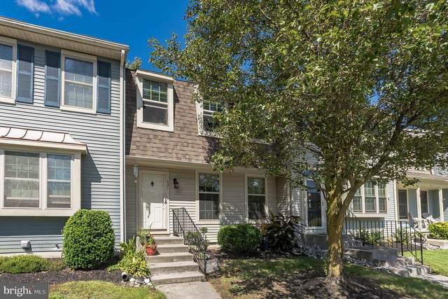 621 Foxton Court, MANTUA, NJ 08051 (#NJGL2004330) :: The Schiff Home Team