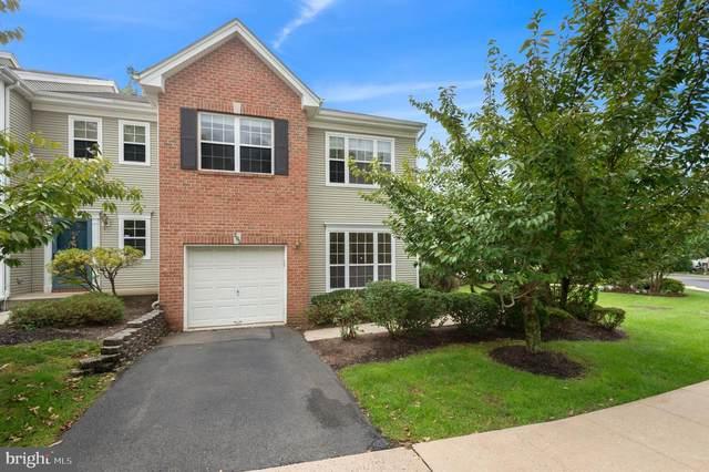 201 Berkshire Drive, PRINCETON, NJ 08540 (#NJMX2000692) :: Linda Dale Real Estate Experts