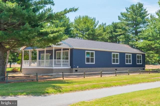 25744 East Wind Drive #1038, LONG NECK, DE 19966 (#DESU2005930) :: New Home Team of Maryland