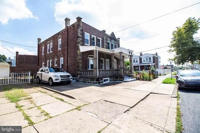 6019 Walker Street, PHILADELPHIA, PA 19135 (#PAPH2027530) :: Team Martinez Delaware