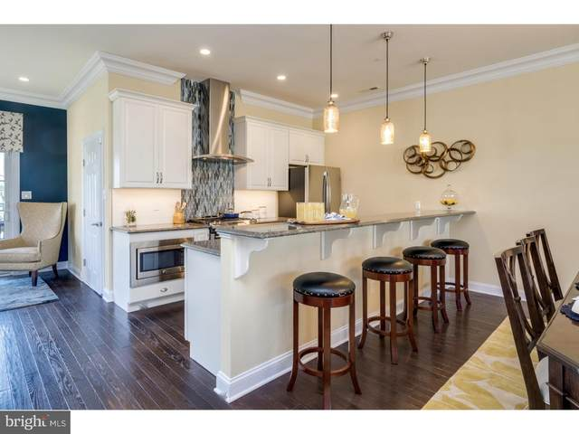 3420 Messina Way Lot 66, PHILADELPHIA, PA 19145 (#PAPH2027542) :: Tom Toole Sales Group at RE/MAX Main Line