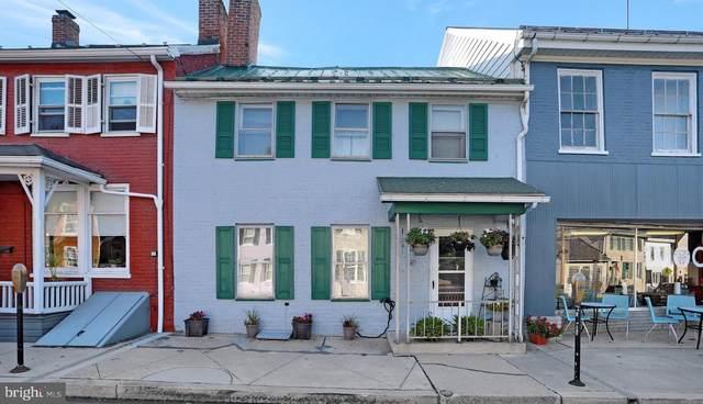 48 South Main, MERCERSBURG, PA 17236 (#PAFL2001942) :: Dart Homes