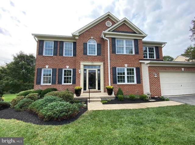 5782 Victor Drive, SYKESVILLE, MD 21784 (#MDCR2002262) :: RE/MAX Advantage Realty