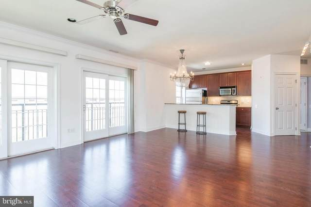 500 Admirals Way #421, PHILADELPHIA, PA 19146 (#PAPH2027570) :: Linda Dale Real Estate Experts
