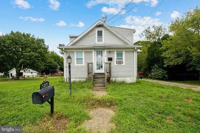 14 Harding Avenue, PENNSVILLE, NJ 08070 (#NJSA2001058) :: Jason Freeby Group at Keller Williams Real Estate