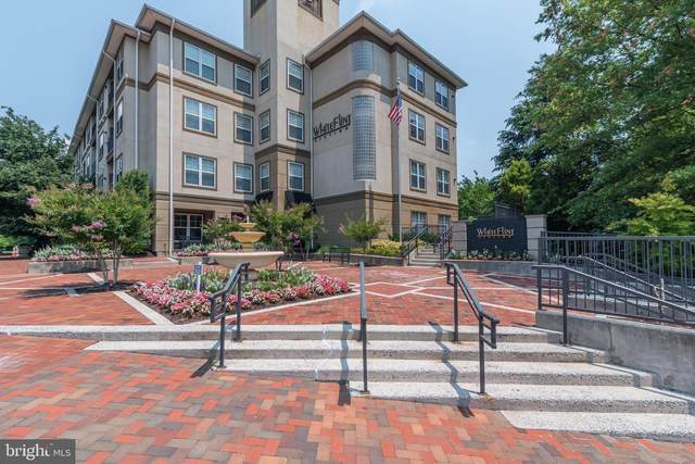 11800 Old Georgetown Road #1102, ROCKVILLE, MD 20852 (#MDMC2014720) :: CENTURY 21 Core Partners