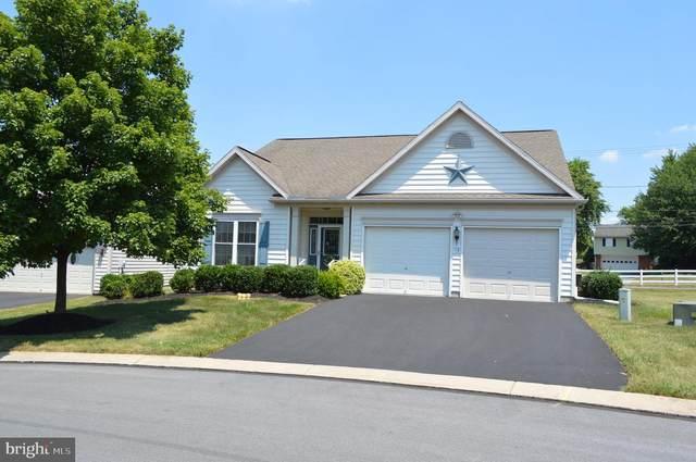 13 Pleasant, GORDONVILLE, PA 17529 (#PALA2004916) :: The Craig Hartranft Team, Berkshire Hathaway Homesale Realty