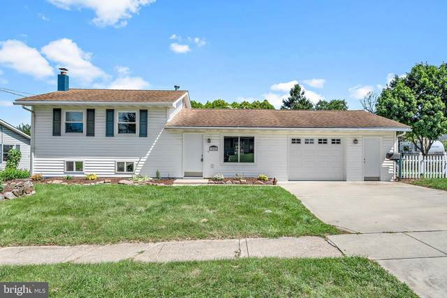 1004 Lakewood Drive, HARRISBURG, PA 17109 (#PADA2003284) :: TeamPete Realty Services, Inc