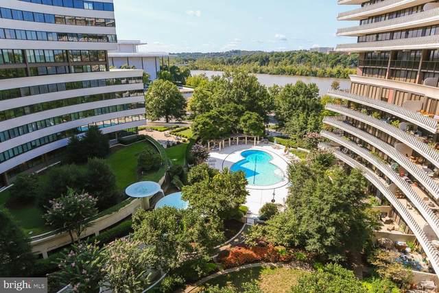 700 New Hampshire Avenue NW 920/921, WASHINGTON, DC 20037 (#DCDC2011882) :: The Matt Lenza Real Estate Team