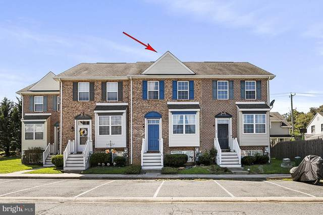 27 Kina Court, ELKTON, MD 21921 (#MDCC2001514) :: Ultimate Selling Team