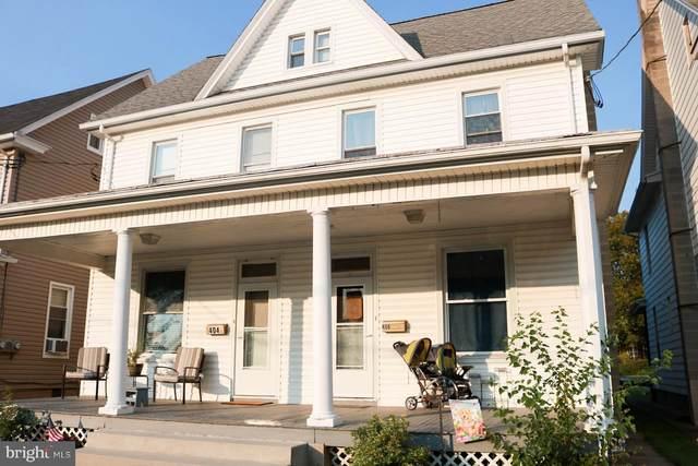 404 S Lincoln Street, PALMYRA, PA 17078 (#PALN2001458) :: Murray & Co. Real Estate