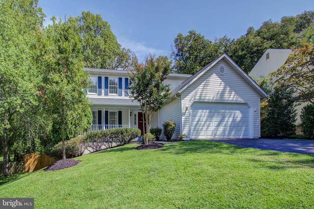 12480 Wendell Holmes Road, HERNDON, VA 20171 (#VAFX2020144) :: The Dailey Group