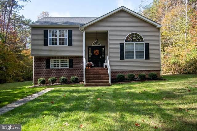 11008 Cloverdale Street, FREDERICKSBURG, VA 22407 (#VASP2002692) :: Bruce & Tanya and Associates