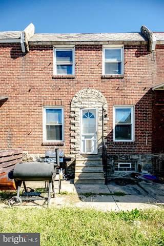 637 Alcott Street, PHILADELPHIA, PA 19120 (#PAPH2027620) :: RE/MAX Main Line