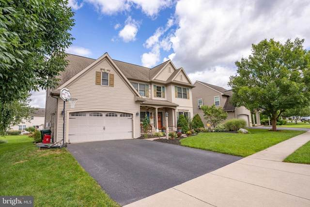 91 Bloomfield Drive, EPHRATA, PA 17522 (#PALA2004918) :: The Heather Neidlinger Team With Berkshire Hathaway HomeServices Homesale Realty