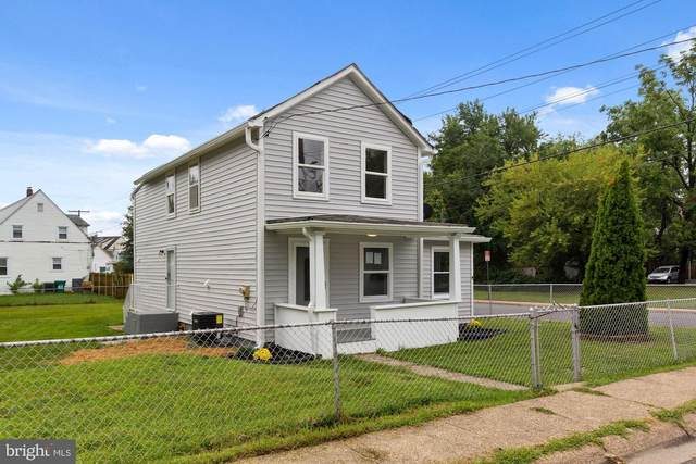 522 9TH Street, LAUREL, MD 20707 (#MDPG2010910) :: New Home Team of Maryland