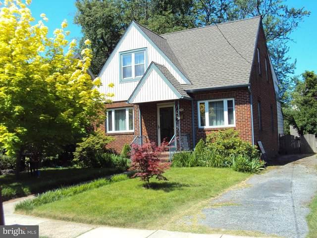 126 Woodlawn Avenue, MERCHANTVILLE, NJ 08109 (#NJCD2006774) :: Debbie Jett