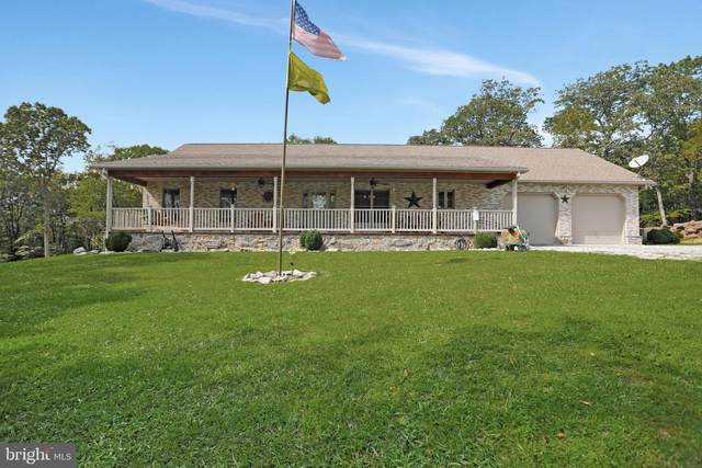 60 French Lane, FAIRFIELD, PA 17320 (#PAAD2001244) :: The Joy Daniels Real Estate Group