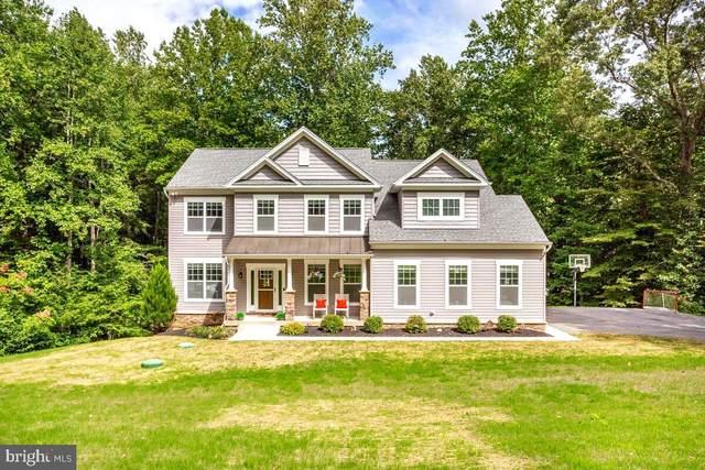 4985 Danigus Lane, HUNTINGTOWN, MD 20639 (#MDCA2001768) :: Jennifer Mack Properties