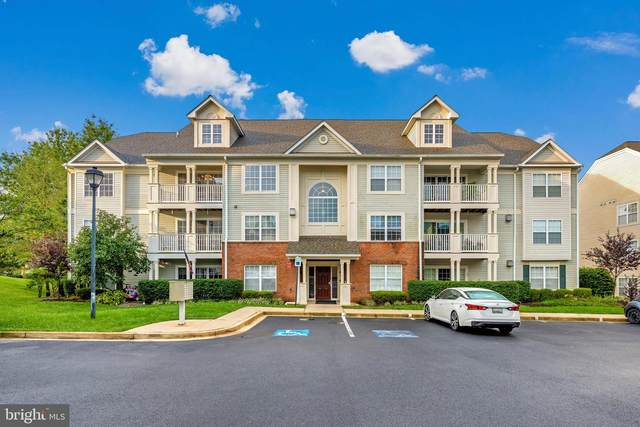 6341 Springwater Terrace #9401, FREDERICK, MD 21701 (#MDFR2005486) :: New Home Team of Maryland