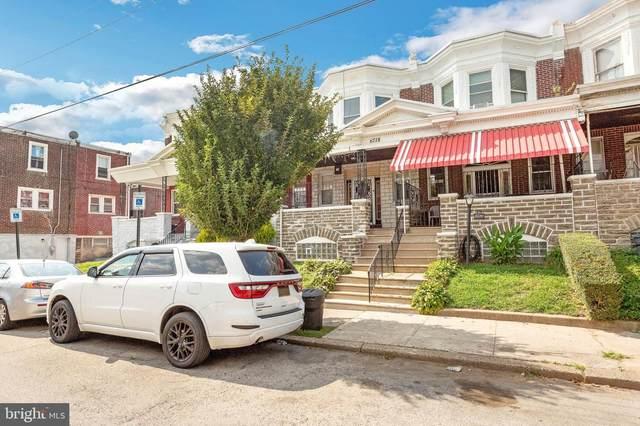 6718 N 16TH Street, PHILADELPHIA, PA 19126 (#PAPH2027650) :: Team Martinez Delaware