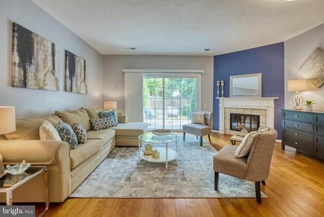 7129 Strawn Court, ALEXANDRIA, VA 22306 (#VAFX2020182) :: Debbie Dogrul Associates - Long and Foster Real Estate