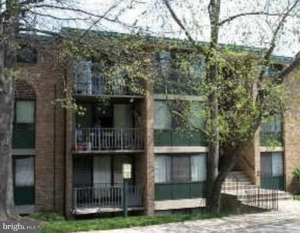 491 N Armistead Street #203, ALEXANDRIA, VA 22312 (#VAAX2003424) :: AJ Team Realty
