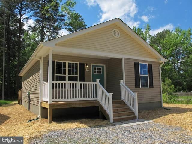 77 Pine Street, COLONIAL BEACH, VA 22443 (#VAWE2000662) :: RE/MAX Cornerstone Realty