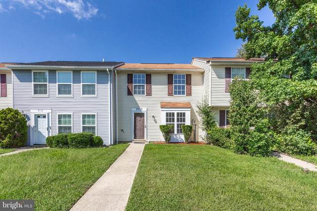 2013 Tanglewood Drive, WALDORF, MD 20601 (#MDCH2003438) :: The MD Home Team