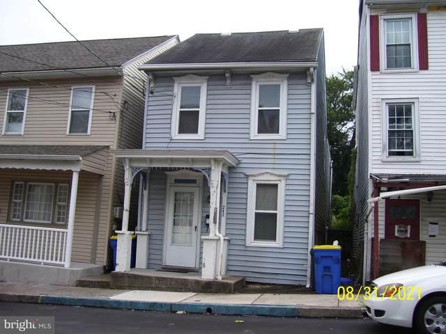 242 Wilson Street, MIDDLETOWN, PA 17057 (#PADA2003294) :: Shamrock Realty Group, Inc