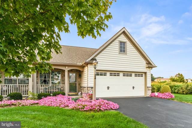 24 Southbrook Drive, LANCASTER, PA 17603 (#PALA2004930) :: The Joy Daniels Real Estate Group