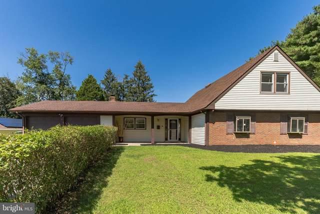 1 Club House Drive, WILLINGBORO, NJ 08046 (#NJBL2006822) :: Shamrock Realty Group, Inc