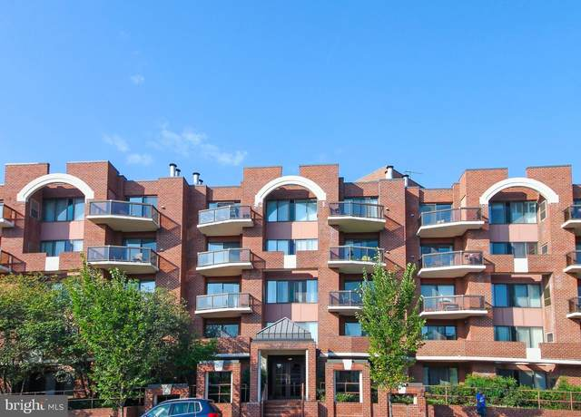 2320 Wisconsin Avenue NW #308, WASHINGTON, DC 20007 (#DCDC2011940) :: Ultimate Selling Team