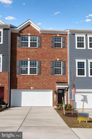 5055 Macdonough Place, FREDERICK, MD 21703 (#MDFR2005498) :: EXIT Realty Enterprises